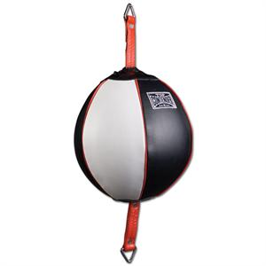Double End Leather Speed Bag